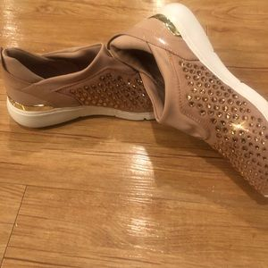 Michael Kors Shoes - Michael Kors Ace Trainer shoes new org price 120
